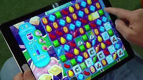 Bunte Bonbons kommen an: Zocker dürfen in Sachen Games mitbestimmen