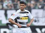 Nicht mehr der Liebling des Pubklikums: Mahmoud Dahoud, der im Sommer die Borussia wechselt.