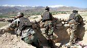 Wo die US-Megabombe niederging: Spezialeinheit erreicht die Einschlagsstelle