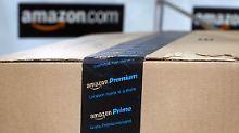Der Onlineriese Amazon will seine Pakete in der Zukunft offenbar mit Roboterfahrzeugen ausliefern.