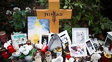 Schüler starb nach Schlägerei: Anklage fordert Freispruch im Fall Niklas