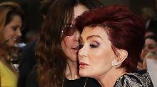 Promi-News des Tages: Sharon Osbourne erleidet wegen Ozzy Zusammenbruch