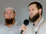 Der Tag: Pierre Vogel sagt in Islamisten-Prozess aus