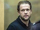 Promi-Salafist auf Anklagebank: Vogel und Lau treffen sich vor Gericht