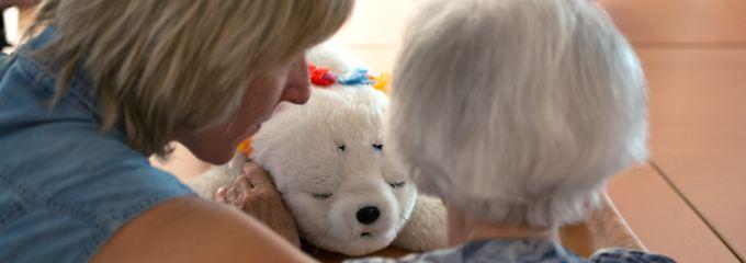 Mehr Geld für Hunderttausende: Pflegeberufe werden besser entlohnt