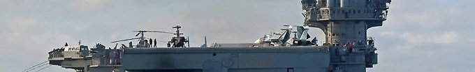 Der Tag: 20:03 Russland baut weltgrößten Flugzeugträger