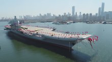 Auf dem Weg zur Seegroßmacht: China stellt neuen Flugzeugträger fertig