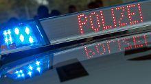 Mordanschlag vom Motorrad: Polizei schnappt mutmaßlichen Bluträcher