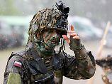 Militär-Drill als Unterricht: Polen will Schüler militärisch ausbilden
