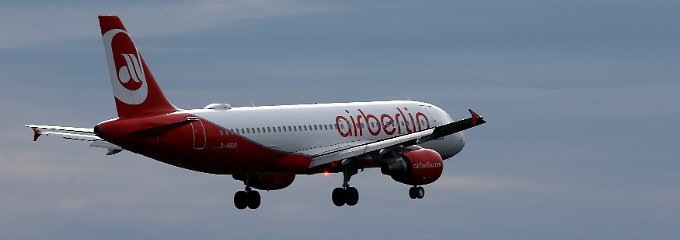 Alitalia als Warnung: Was Air Berlin jetzt dringend braucht