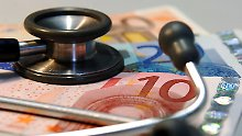 Erhebliches Sparpotenzial: Private Krankenversicherungen im Test