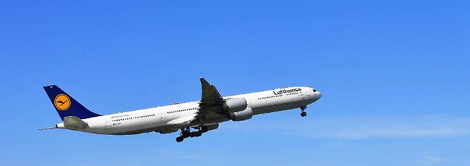 Erstmals seit 2008 im Plus: Lufthansa überrascht im Winterquartal