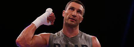 Buh-Rufe & Pfiffe vor Mega-Fight: Auf Klitschko wartet Ritt durch die Box-Hölle