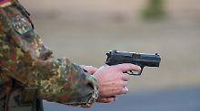 """""""Strategie im rechten Milieu"""": Wenn in der Bundeswehr zu spät geprüft wird"""