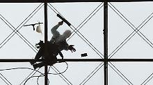 Prekäre Jobs oder freiwillig?: Teilzeitarbeit in Deutschland nimmt zu