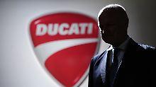 Startet die Portfolio-Bereinigung bei VW mit dem Verkauf der Motorrad-Marke Ducati?