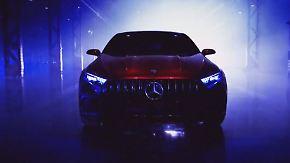 """""""Hier spielt die Musik der Zukunft"""": Shanghai Auto Show zeigt Neuheiten aus Fernost"""