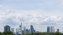 Wohl gute Chancen für Frankfurt: Zieht die EU-Bankenaufsicht an den Main?