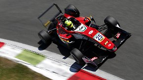 Formel-3-Auftakt in Monza: Mick Schumacher ist bester Deutscher