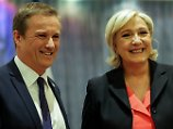 Im Falle eines Wahlsiegs: Le Pen stellt ihren möglichen Premier vor