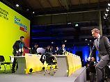 Lehren vom FDP-Parteitag: Was von der Leiche bleibt
