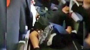 Auf Flug nach Thailand: 27 Passagiere bei Turbulenzen schwer verletzt