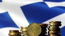 Athen muss ein neues Sparprogramm umsetzen.