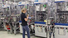 1000 Arbeitsplätze in Deutschland betroffen: Bosch verkauft Generatoren-Sparte nach China