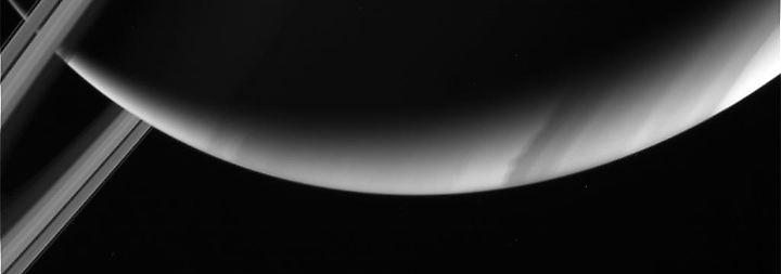 Sonde kommt Saturn ganz nah: Das aufregende Finale der Cassini-Mission