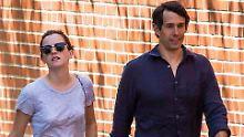 Heimlich war gestern: Emma Watson zeigt ihren Freund