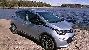 Reichweite, Reichweite, Reichweite: Opel Ampera-e setzt elektrisches Ausrufezeichen