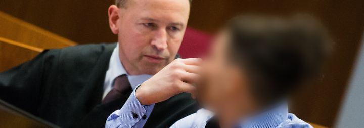 Tödliche Prügelattacke in Bonn: Richter sprechen Angeklagten im Fall Niklas frei