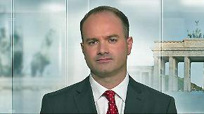 """Hans-Wilhelm Dünn im n-tv Interview: """"IT-Sicherheit fehlen Ressourcen und Köpfe"""""""
