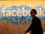 Kampf gegen Gewalt und Hass: Facebook stellt 3000 neue Kontrolleure ein