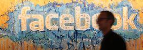 """""""Verantwortung nicht abwälzen"""": Facebook kritisiert Gesetz gegen Hetze"""