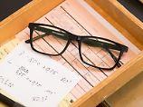 Sehhilfe von der Kasse: Krankenkassen bezuschussen einige Brillen