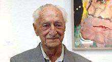 Eiserne Ideale bis zum Schluss: Ex-DDR-Verteidigungsminister Keßler ist tot