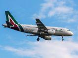 Hoffen auf die nächste Illusion: Alitalias unendliche Geschichte