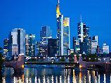"""""""Die Ampel steht auf gelb"""": Bundesbank warnt vor Immobilienblase"""