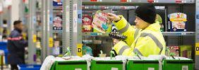Online-Supermarkt für Berlin und Potsdam: Amazon Fresh startet Versand frischer Lebensmittel