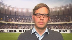 """Philipp Köster zum 32. Spieltag: """"Erstaunlich, welche Kräfte im HSV stecken"""""""
