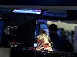 Dax holt sich nächsten Rekord: IBM bremst Wall Street
