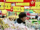 EU beklagt Protektionismus: China kämpft gegen europäische Nudeln