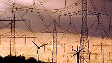 Netzentgelte dürften steigen: Energiewende treibt Strompreis nach oben
