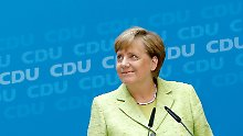 Wahlsiege trotz Schulz-Hype: Wie Merkel die SPD kleinhält