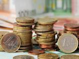 Konjunkturaussicht bestätigt: Steuereinnahmen wachsen langsamer