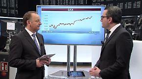 n-tv Zertifikate: Warum der Markt einfach immer weiter steigt