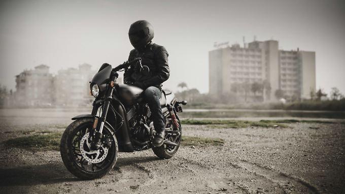 Die Street Rod 750 könnte Harley einige neue Fans bescheren.