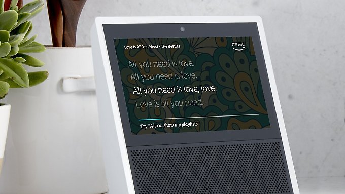 Der virtuelle Assistent Alexa soll künftig nicht nur über die Echo-Geräte abrufbar sein.