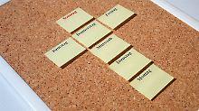 Frage & Antwort, Nr. 483: Woher haben Wochentage ihre Namen?